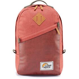 Lowe Alpine Adventurer 20 Backpack Unisex Tabasco